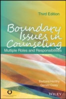 Boundary Issues in Counseling