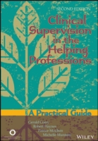 Clinical Supervision in the Helping Prof
