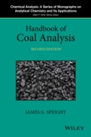 Handbook of Coal Analysis
