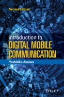 Introduction to Digital Mobile Communica