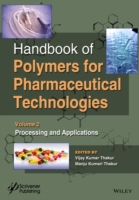 Handbook of Polymers for Pharmaceutical