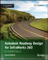 Autodesk Roadway Design for InfraWorks 3