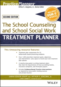 The School Counseling and School Social