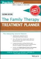 Family Therapy Treatment Planner, with D