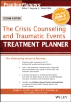 Crisis Counseling and Traumatic Events T