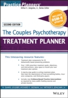 Couples Psychotherapy Treatment Planner,