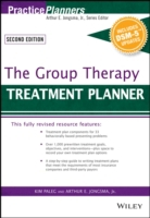 Group Therapy Treatment Planner, with DS