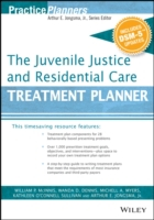 Juvenile Justice and Residential Care Tr