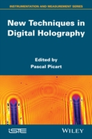 New Techniques in Digital Holography