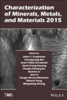 Characterization of Minerals, Metals, an