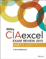 Wiley CIAexcel Exam Review 2015, Part 1