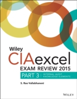 Wiley CIAexcel Exam Review 2015, Part 3