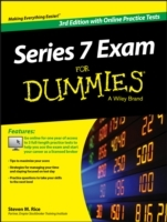 Series 7 Exam For Dummies, with Online P
