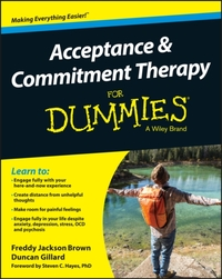 Acceptance and Commitment Therapy For Du
