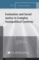 Evaluation and Social Justice in Complex