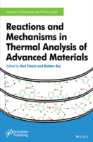 Reactions and Mechanisms in Thermal Anal