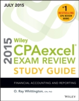 Wiley CPAexcel Exam Review 2015 Study Gu