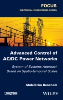 Advanced Control of AC / DC Power Networ
