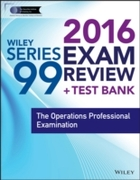 Wiley Series 99 Exam Review 2016 + Test