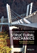 Structural Mechanics: Modelling and Anal