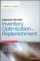 Demand-Driven Inventory Optimization and