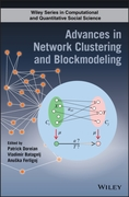 Advances in Network Clustering and Block