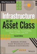 Infrastructure as an Asset Class