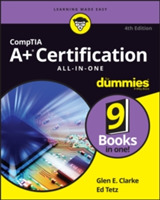 CompTIA A+(r) Certification All-in-One F
