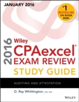 Wiley CPAexcel Exam Review 2016 Study Gu