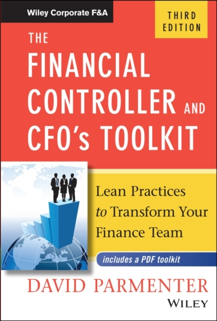 The Financial Controller and CFO's Toolk