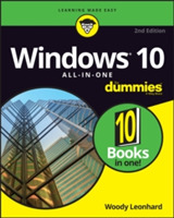 Windows 10 All-In-One for Dummies, 2nd E