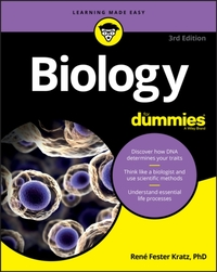 Biology For Dummies