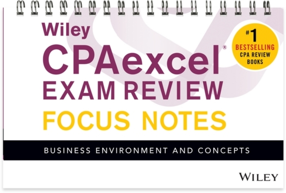 Wiley CPAexcel Exam Review January 2017
