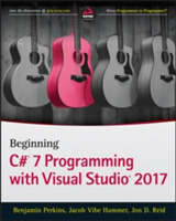 Beginning C# 7 Programming with Visual S