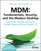 MDM: Fundamentals, Security, and the Mod