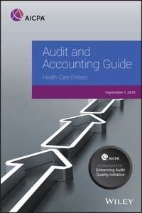 Audit and Accounting Guide: Health Care
