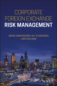 Corporate Foreign Exchange Risk Manageme