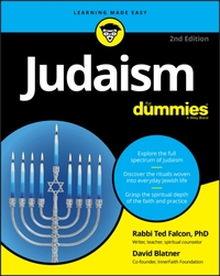 Judaism For Dummies