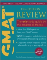 Official Guide for GMAT Review