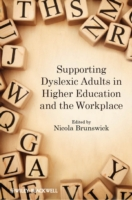 Supporting Dyslexic Adults in Higher Edu
