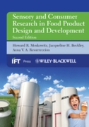 Sensory and Consumer Research in Food Pr