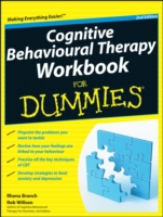 Cognitive Behavioural Therapy Workbook F