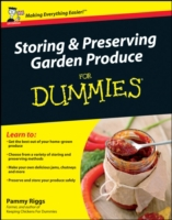 Storing and Preserving Garden Produce Fo
