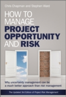 How to Manage Project Opportunity and Ri