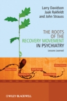 Roots of the Recovery Movement in Psychi