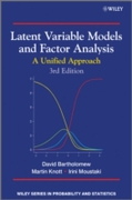 Latent Variable Models and Factor Analys