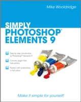 Simply Photoshop Elements 9