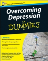 Overcoming Depression For Dummies