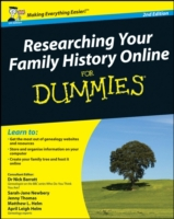 Researching Your Family History Online F