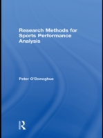 Research Methods for Sports Performance